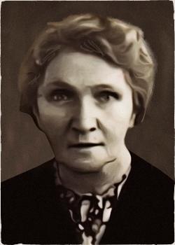 Агаджанова (Шутко) Нина Фердинандовна