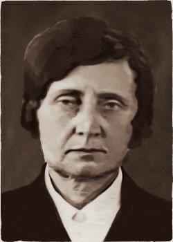 Алексеева Валентина Фёдоровна