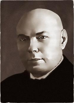 Арский (Афанасьев) Павел Александрович