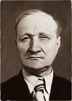 Бабицын Алексей Александрович