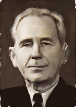 Белышев Александр Викторович