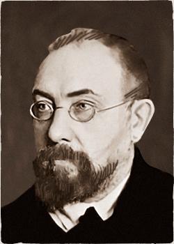 Бонч-Бруевич Владимир Дмитриевич