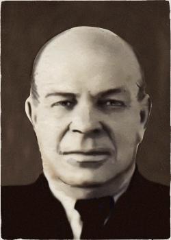 Быстров Михаил Матвеевич