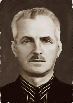 Бжезинский Валериан Людомирович