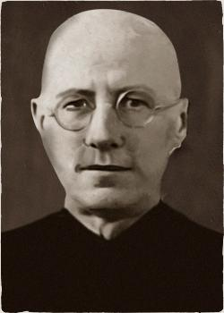 Чечковский Антон Яковлевич