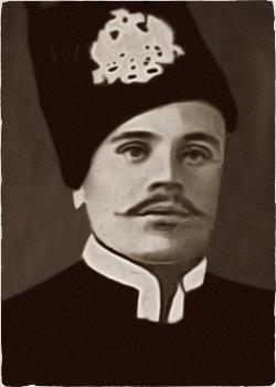 Дождиков Николай Романович