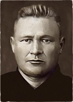 Ефремов Михаил Петрович