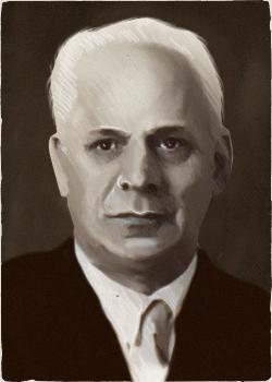 Флаксерман Юрий Николаевич