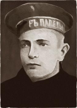 Ховрин Николай Александрович