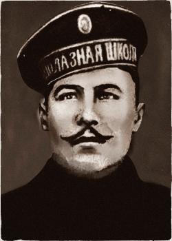 Измайлов Николай Фёдорович