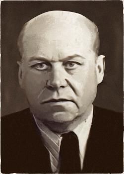 Карманов Георгий Кириллович