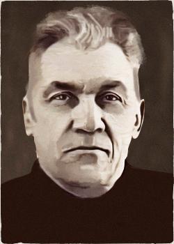 Константинов Михаил Михайлович