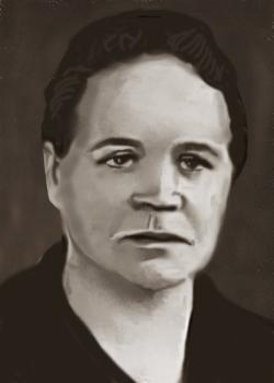 Круглова Агриппина Ильинична