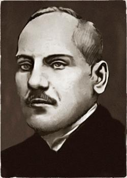 Крыленко Николай Васильевич