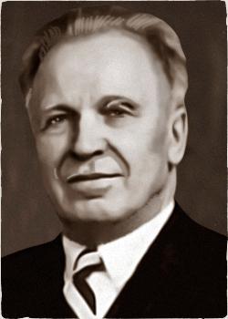 Кучкин Андрей Павлович