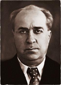 Кушнер Павел Иванович