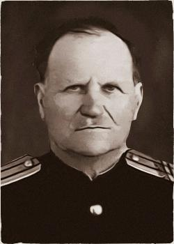 Липатов Тимофей Иванович