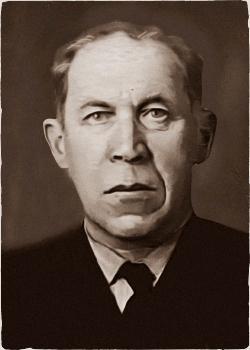 Милонов Юрий Константинович