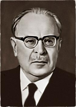 Островитянов Константин Васильевич