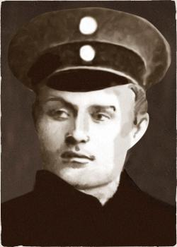 Рянни Карл Густавович
