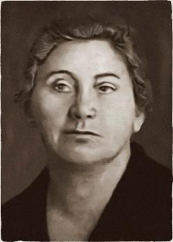Сулимова Мария Леонтьевна
