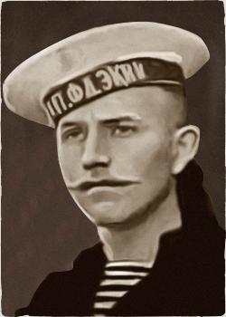Вахрамеев Иван Иванович
