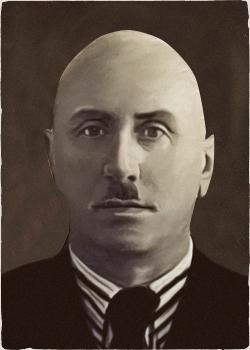 Виноградов Василий Петрович