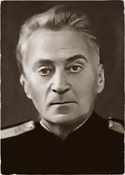 Ядров Николай Павлович