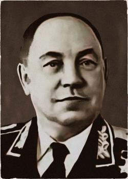 Захаров Матвей Васильевич